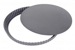 Imagem - Forma para Torta Fundo Móvel 24cm Bigsul cód: 022521