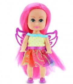 Imagem - Sparkle Girlz Mini Fada Dtc cód: 002729