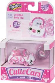 Imagem - Shopkins Cutie Cars Dtc cód: 002735