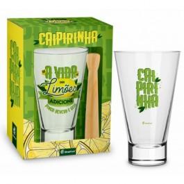 Imagem - Kit Caipirinha Limões 2 Peças Brasfoot cód: 030187