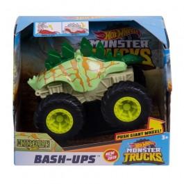 Imagem - Carro Monster Trucks Hot Wheels Sortidos Barao cód: 030860