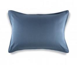 Imagem - Fronha 300 Fios Azul By The Bed cód: 030907