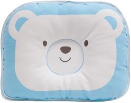 Imagem - Travesseiro Bebê Urso Azul Buba cód: 008594