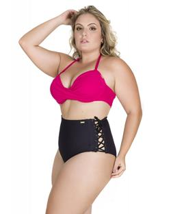 TANGA HOT PANTS PLUS SIZE