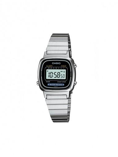 Relógio Casio Vintage LA670WA-1DF