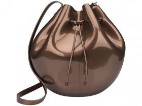 Imagem - Bolsa Melissa Sac Bag   Bronze - 2.1897