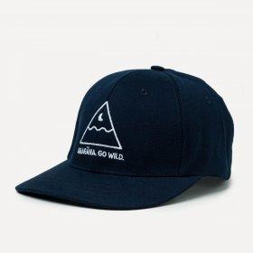 Imagem - Boné Aragäna Triângulo | Marinho - 2.2487
