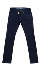 Imagem - Calça Skinny Jeans Escuro - 2.881