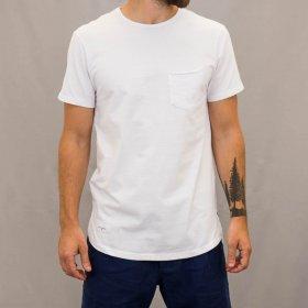 Imagem - Camiseta Aragäna Branca Lisa - 2.2428