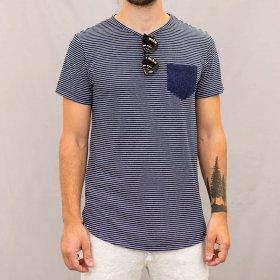 Imagem - Camiseta Aragäna Listrado - 2.2402