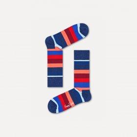 Imagem - Meia Happy Socks Listrado - 2.2644