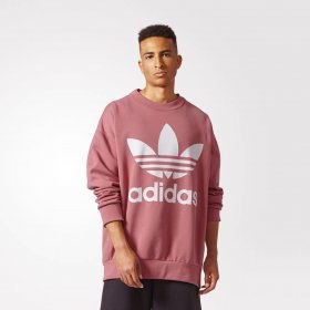 Imagem - Moletom Adidas Masculino ADC Fashion | Rosa - 2.2262