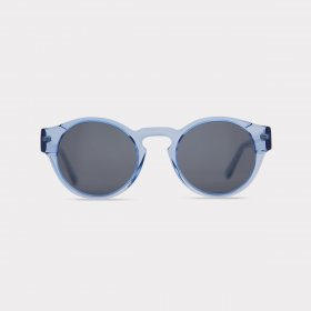 Imagem - Óculos Livo Jules Azul Cristal - 2.780