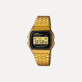 Imagem - Relógio Casio Dourado A159WGEA1-DF - 2.2334