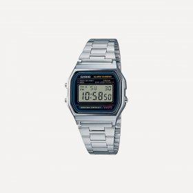 Imagem - Relógio Casio Unissex Vintage A158WA-1DF - 1.1065