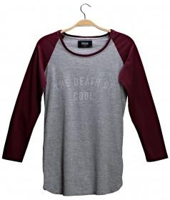 Imagem - Camiseta Aragäna Feminina  The Death of Cool - 2.566