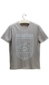 Imagem - Camiseta Aragäna Masculina Universo | Caqui - 2.2025