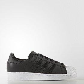 Imagem - Tênis Adidas Feminino SuperStar W | Black/White - 2.2520