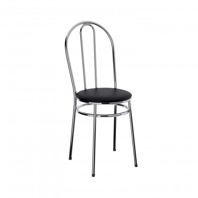 Cadeira Tubular com assento Redondo 0,88x0,31m Primicia