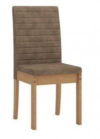 Imagem - Cadeira Estofada em Tecido Suede em MDF Sonetto Verona cód: 457-1