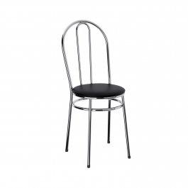 Imagem - Cadeira Tubular com assento Redondo 0,88x0,31m Primicia   cód: 172-1