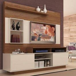 Imagem - Estante com Painel para TV até 60