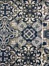 Poltrona Decorativa Artezam pés em MDF e tecido sued Madri 2