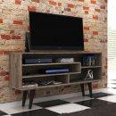 Rack com capacidade para TV até 55