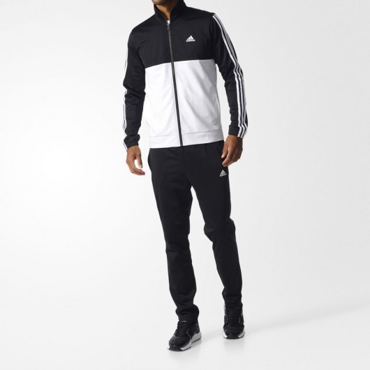 Abrigo Adidas Back 2 Basic 3 - Stripes