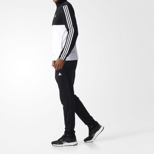 Abrigo Adidas Back 2 Basic 3 - Stripes