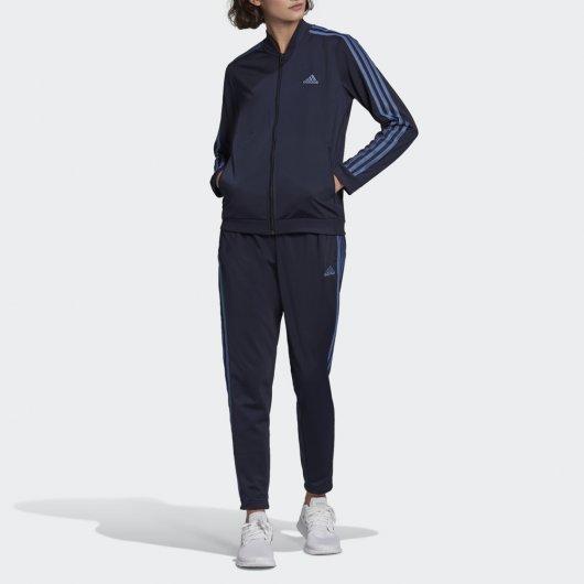 Abrigo Adidas Essentials 3 - Stripes