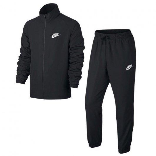 Abrigo Nike Track Wvn Basic