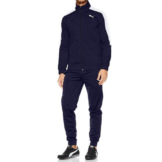 Abrigo Puma Classic Tricot Suit