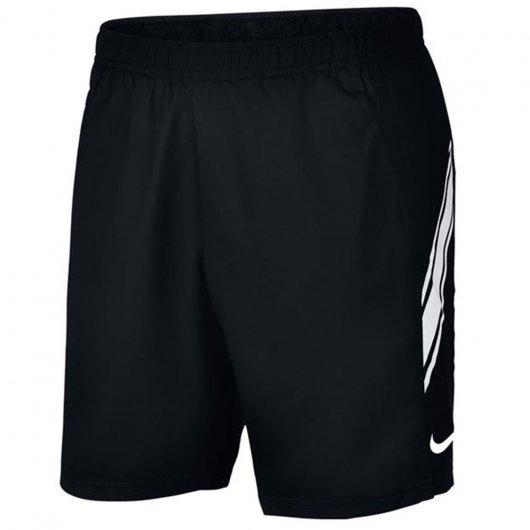 Bermuda Nike Court Dri-Fit 9