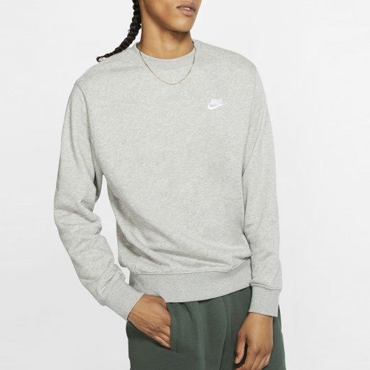 Blusão Nike Sportswear Club Crew