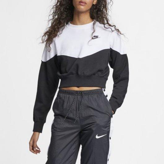 Blusão Nike Sportswear Heritage