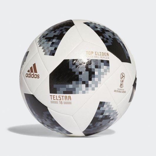 Bola Adidas Fifa Copa do Mundo 18 Top Glider - Campo