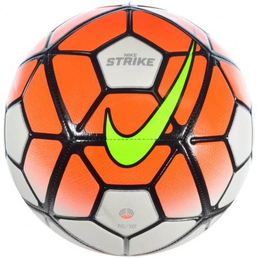 3073d84e1df49 Bola Nike Strike 2015 16