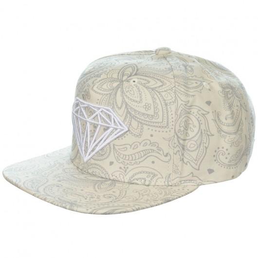 Boné Diamond Radiant