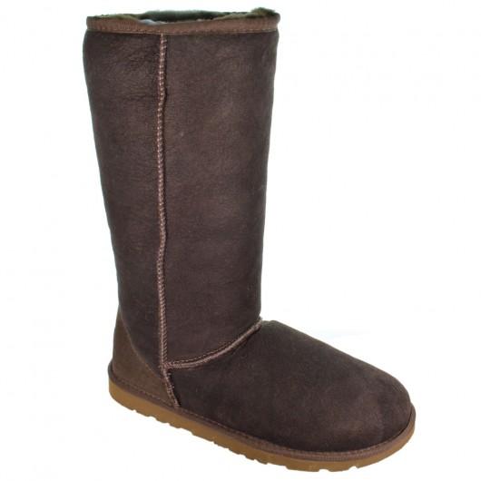 Bota Illi Boots Pele Ovina II