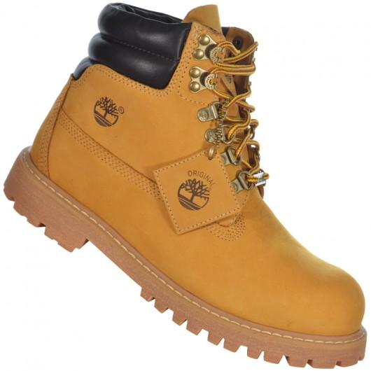 Bota Timberland Ek Brooklyn Boot