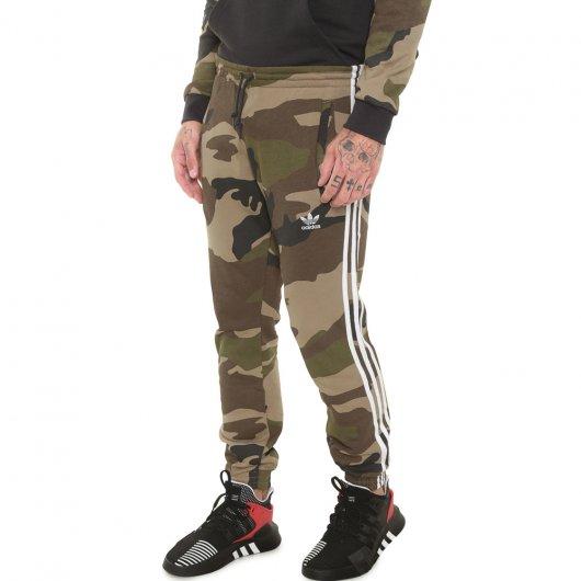 Calça Adidas Camouflage