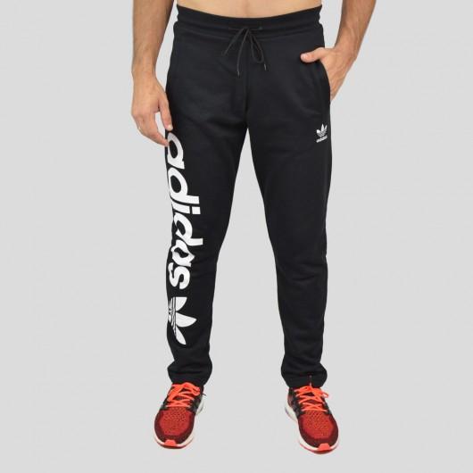 Calça Adidas Fleece Trefoil