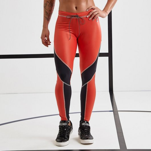 Calça Legging Labellamafia Bodybuilding