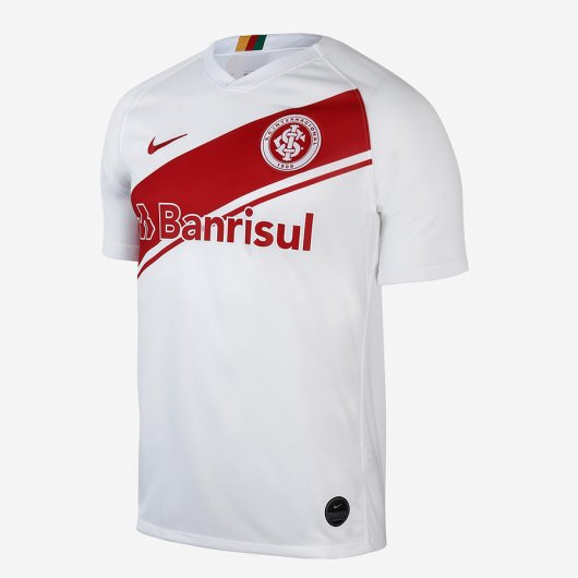 Camisa Nike Internacional II 2019/20 Torcedor Masculina