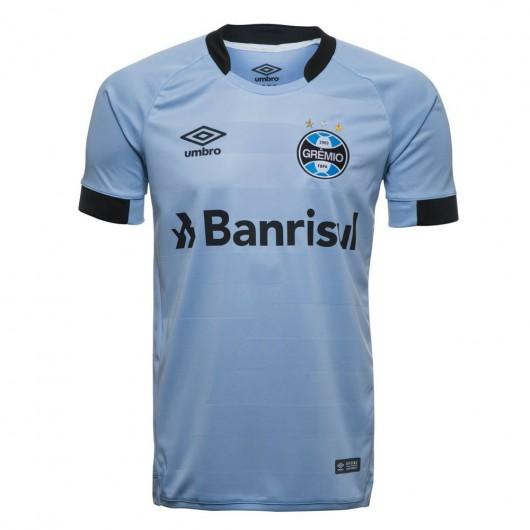 4317e061e7 Camisa Umbro Grêmio Fan Of 2 2017 S N