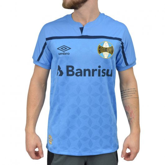 Camisa Umbro Grêmio OF 3 2020 S/N