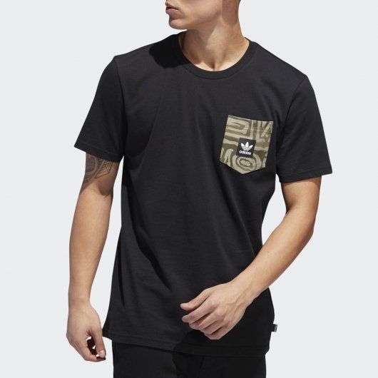 Camiseta Adidas Dakari PKT