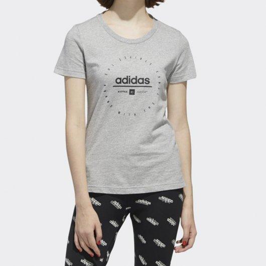 Camiseta Adidas Graphic