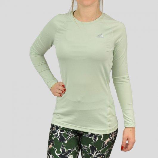 Camiseta Adidas Techfit